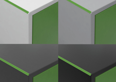Cube_V_color_green